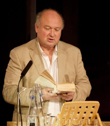 2012 LPR Louis de Bernieres
