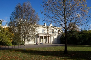 Cslderstones Mansion House (c.Dave Jones)