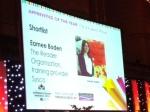 Eamee's award
