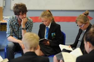 secondary schools blog