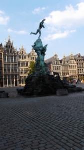 Zoe Antwerp 3