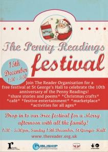 penny reading festival