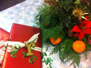 reader christmas