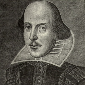 shakespeare b&w