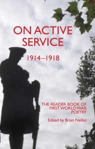 On Active Service cover