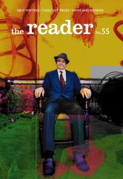 The READER 55 Cover