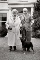 Agatha Christie & dog Bingo