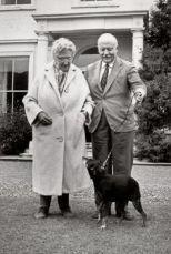 Agatha Christie & dog Bingo