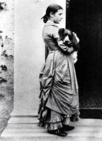 Beatrix Potter aged 15
